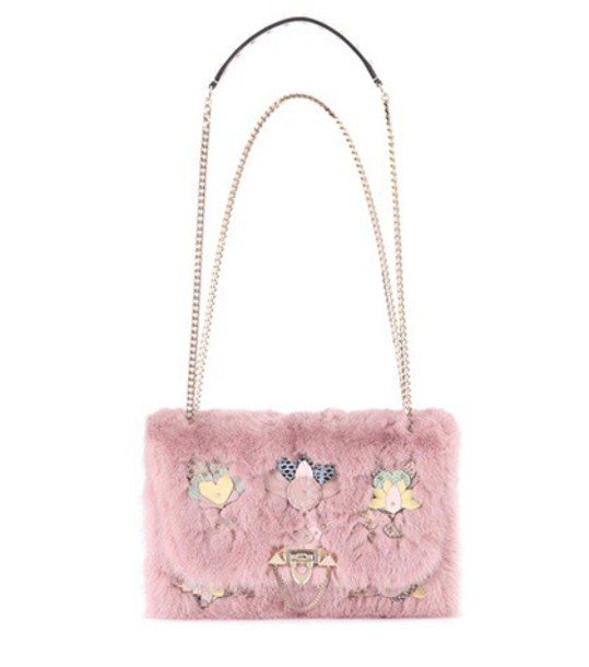 Valentino bag shoulder bag pink