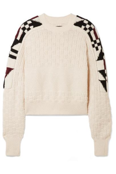 Isabel Marant sweater cotton