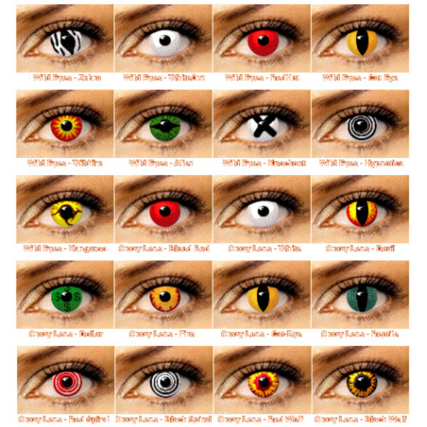 jewels accessories eye makeup cat eye
