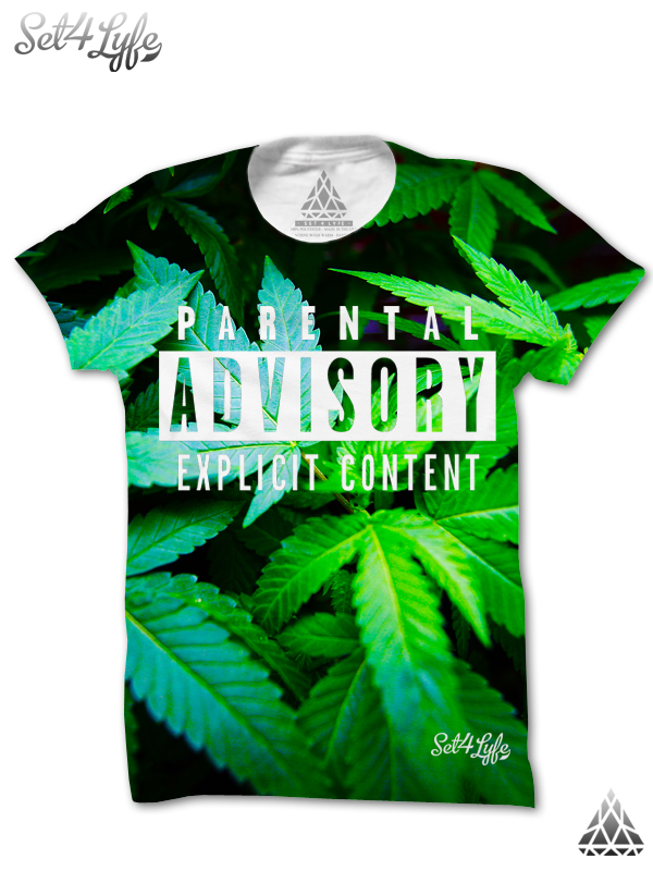 S4L PREMIUM COLLECTION 'CONTENT' T (Unisex) | SET 4 LYFE APPAREL!