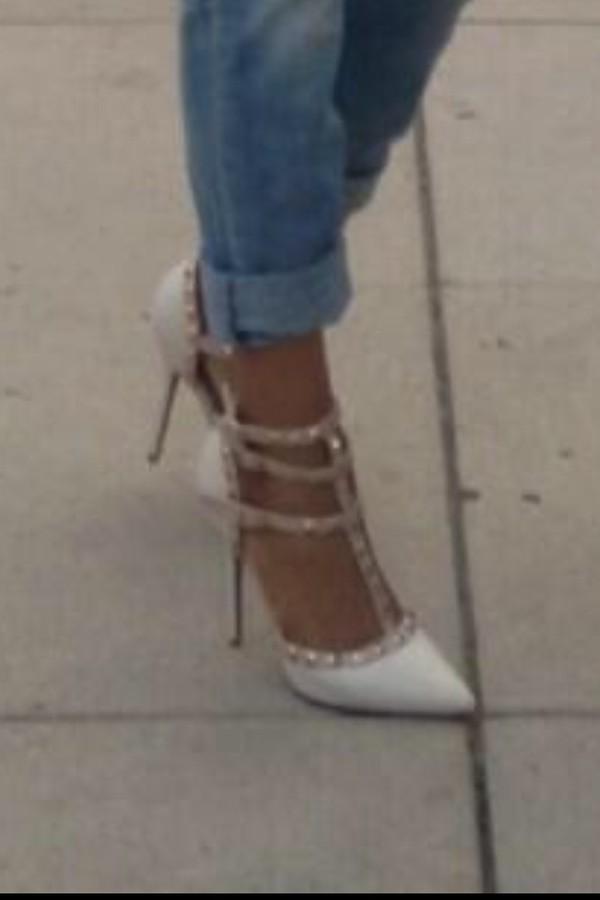 shoes heels
