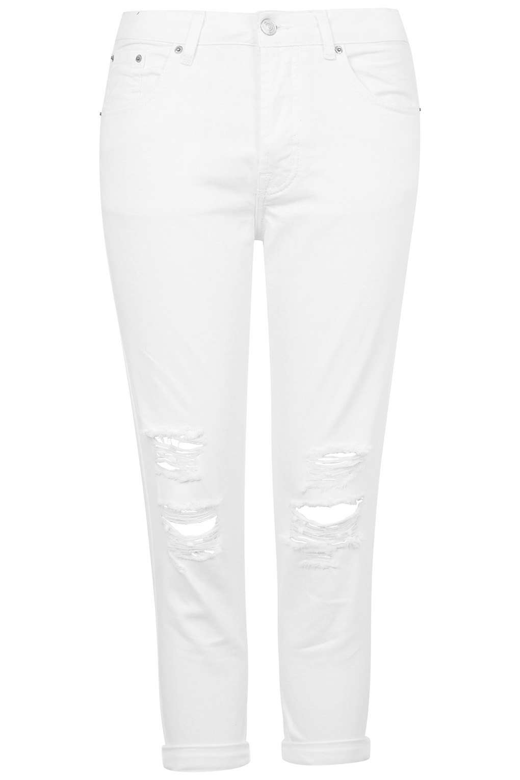 White Jeans For Sale