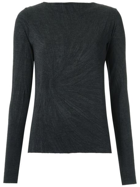 Uma Raquel Davidowicz Long Sleeves T Shirt Women