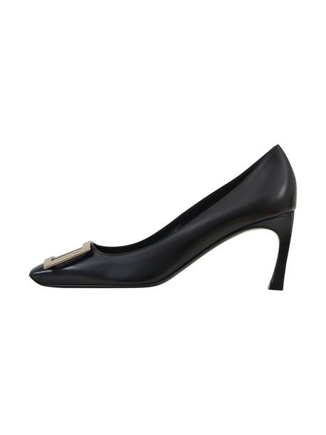 Roger Vivier pumps black shoes