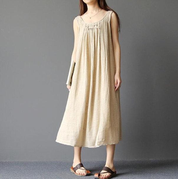 dress tank dress