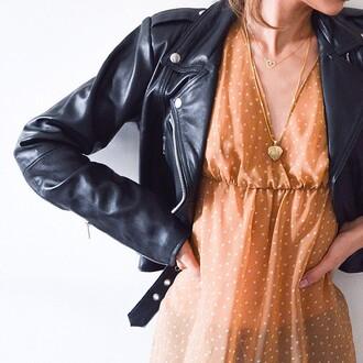 jacket leather jacket leather biker jacket black minimalist saul 36683 black moto jacket