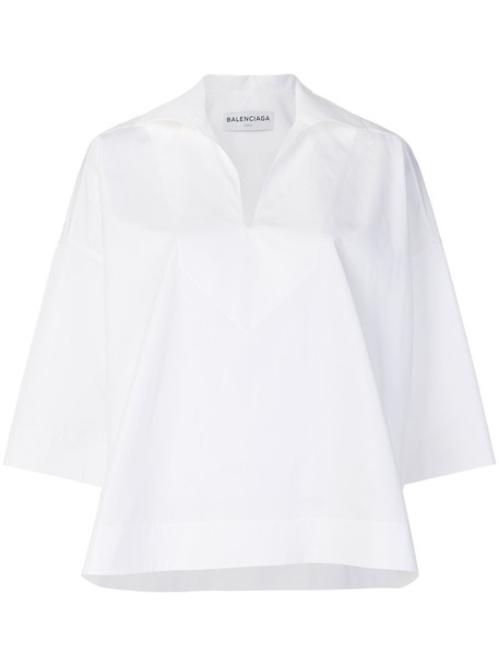 top sailor women white cotton