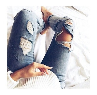 jeans blue jeans girly style black and white summer pants summer outfits summer blue dress black jeans