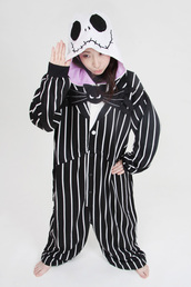 coat,halloween kigurumi costumes,kigurumi animal onesies
