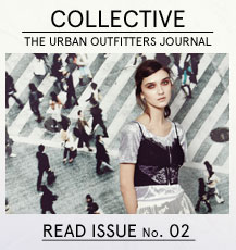 Brands - Urban Outfitters