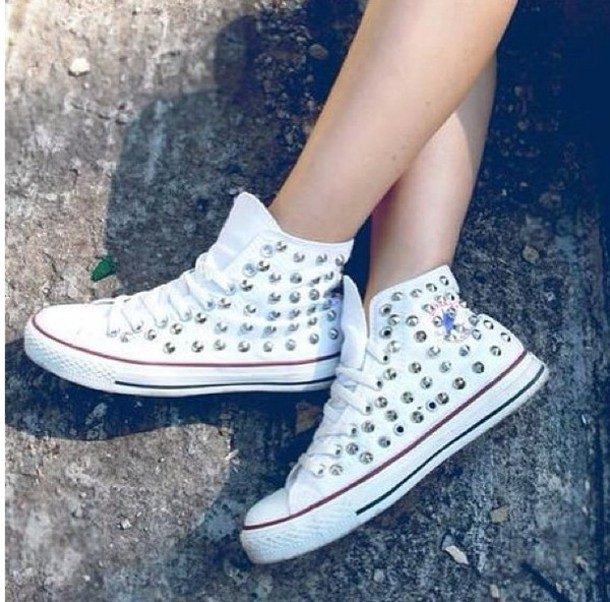 9b1368a0b80e shoes clothes converse converse girly