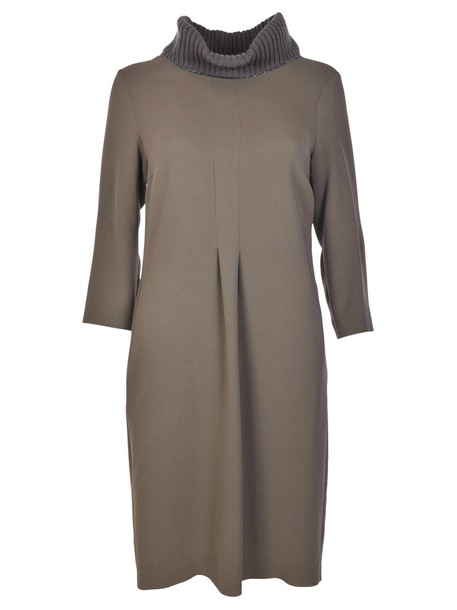 Fabiana Filippi dress knitted dress