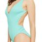 Topshop plunge one-piece swimsuit | nordstrom