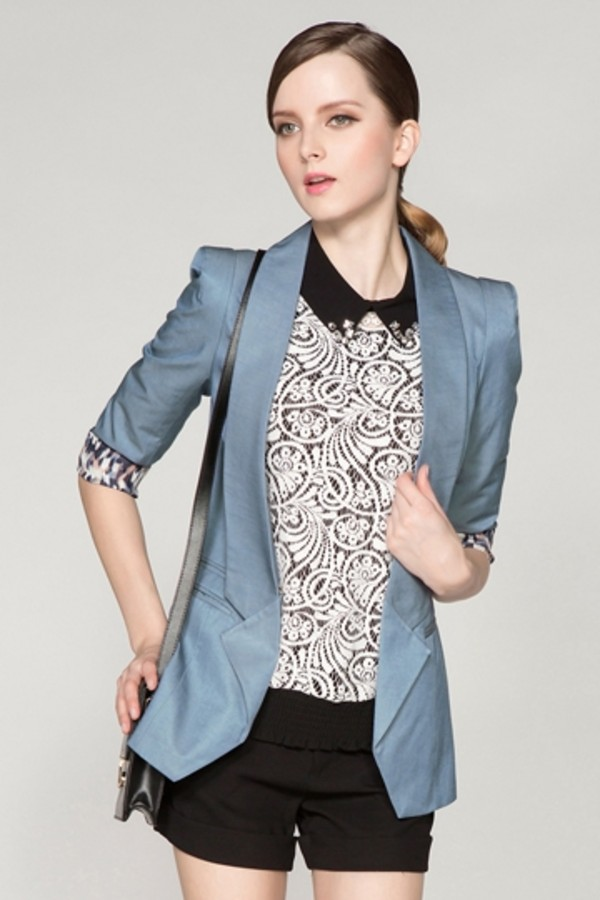 jacket blazer persunmall persunmall blazer