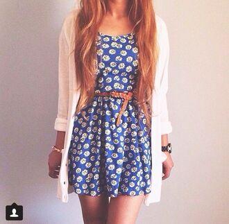 dress clothes lookbook flower dress