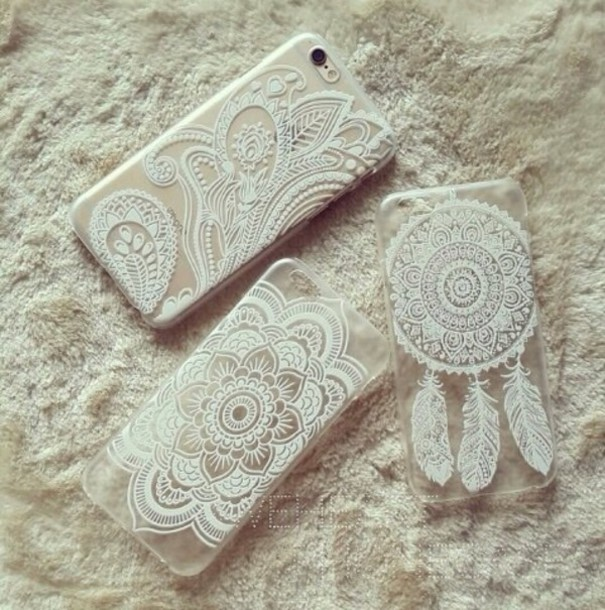 phone cover clear mandala iphone 6 case iphone 5s iphone 5c iphone 5 case iphone 4s iphone 4 case clear case clear phone case phone cover iphone 6 plus dreamcatcher iphone 5 case iphone 5 case transparent iphone case transparent iphone 5 case dreamcatcher iphone cover iphone iphone case