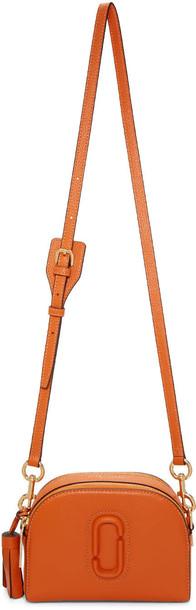 Marc Jacobs bag orange