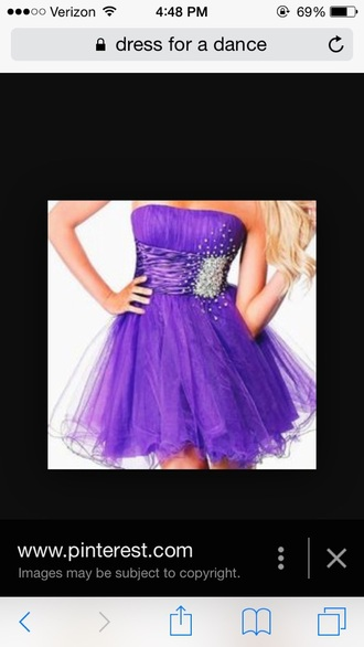 dress purple dress prom dress formal dress