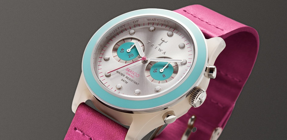 FLAMINGO BRASCO CHRONO