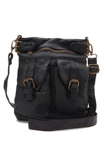 bag black roxy cute