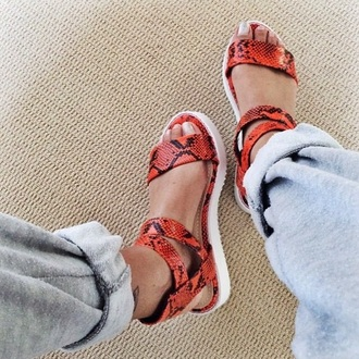 shoes style sandals fashion print pattern rihanna beyonce tumblr tumblr outfit
