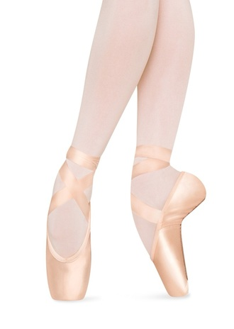 shoes pink shoes ribbon pointe shoe look alike pointe slippers ballet lifestyle