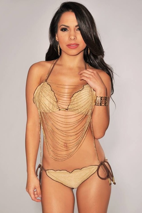 jewels gold body chain jewelry hotmiamistyles