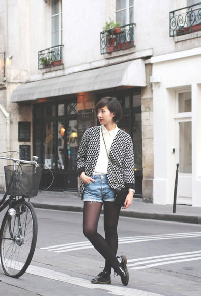 sweater bag shoes le monde de tokyobanhbao jacket shirt shorts