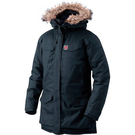 Fjällräven-Shop - Women's Clothing > Jackets / Vests > Women's Nuuk Parka