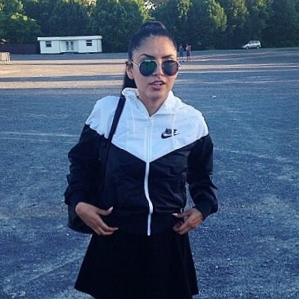 jacket dope instagram black and white indie hipster