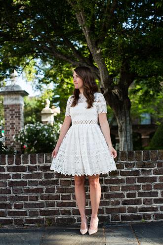dress bag sequins and stripes blogger shoes
