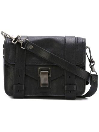 mini bag crossbody bag black