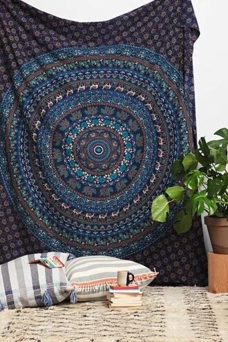 home accessory hippie mandala tapestry wall hanging twin blanket twin bedding twin bed cover twin bedsheet beach throw beach towel sofa throw sofa cover couch cover picnic blanket yoga mat tapestry cheap tapestries hippie tapestries boho tapestry bohemian tapestry elephant tapestry holiday gift
