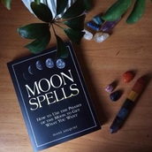 home accessory,book,moon,moon spells,spells,spell book,urban outfitters,witch,witchcraft,coat,jacket,make-up