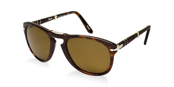Persol Polarized PO0714SM (54) Sunglasses | Sunglass Hut