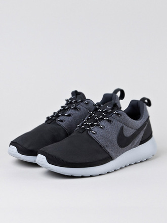 shoes grey shoes nike roshe run nike running shoes nike sneakers nike shoes nike trainers
