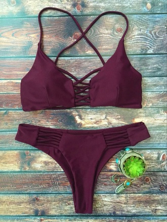 swimwear summer bikini beach