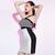 Black Sexy Dress - Bqueen Striped One Shoulder Bandage   UsTrendy