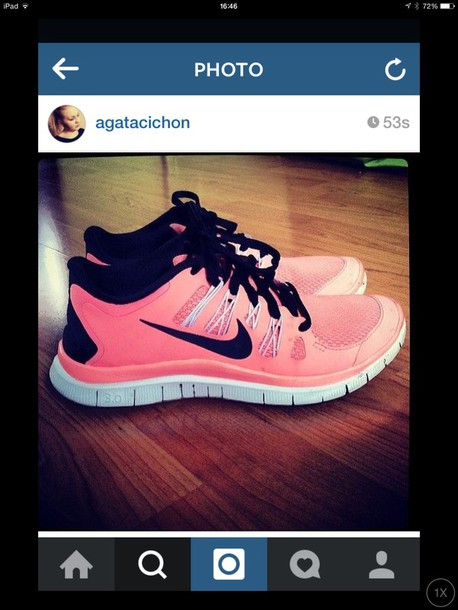 shoes nike air pink shoes black shoes nike sneakers nike shoes cute shoes nike