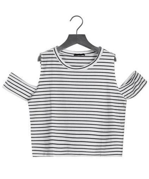 tank top grunge stripes black black and white white indie top cropped crop tops cardigan jacket