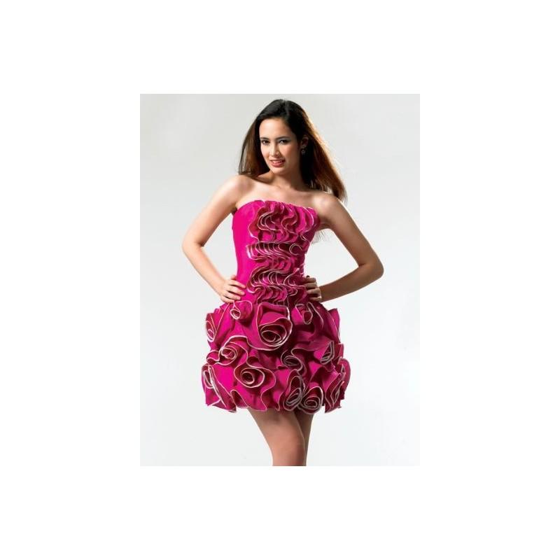 Brand Prom Dress