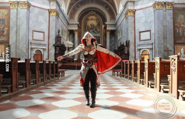 Dress Assains Creed Costume Assassin S Creed Assassin S Creed