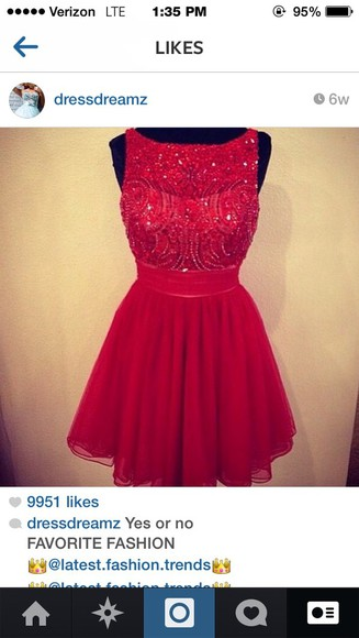 red dress style soft fabric bedazzled dress short dres short dresses 2014 and cheap