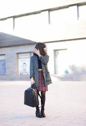 vintage shoes for her,t-shirt,jewels,coat,bag,skirt,shoes