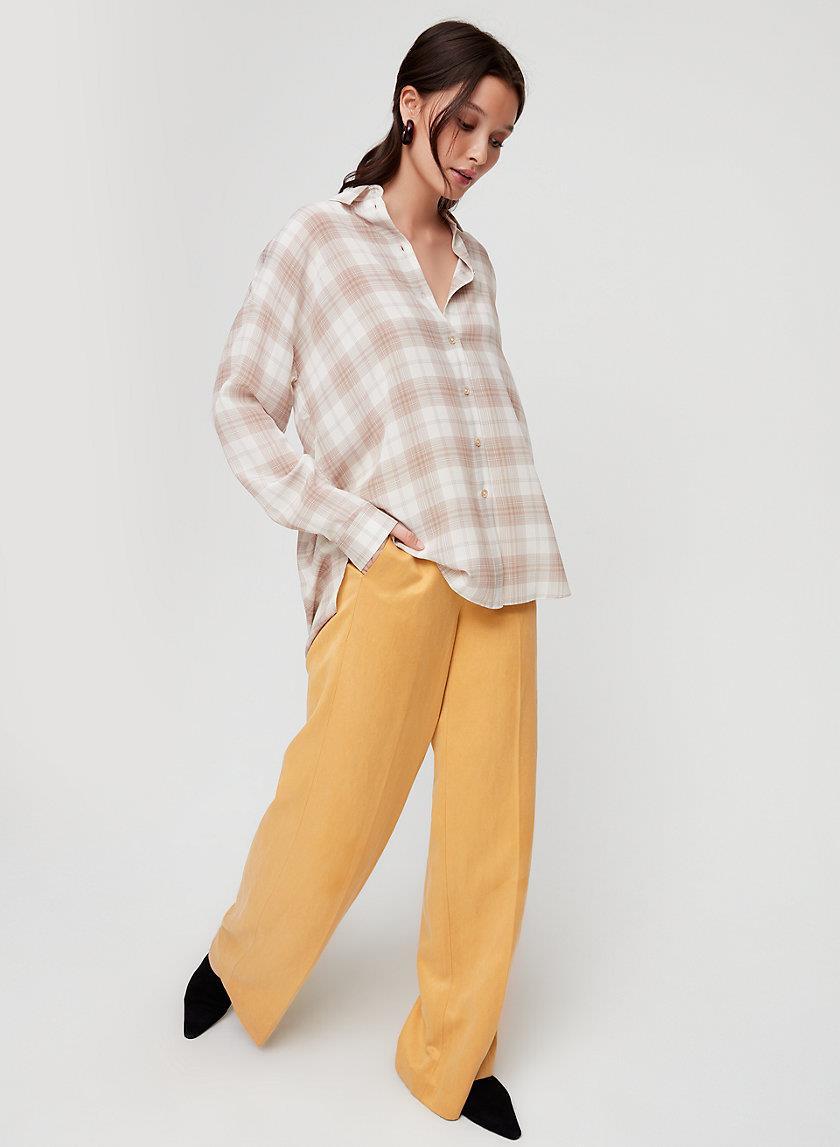 Wilfred Alma Silk Shirt
