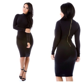 dress midi skirt bodycon dress chicityfashion fashion fashionista fashionicon kim kardashian dress must have chicstyle