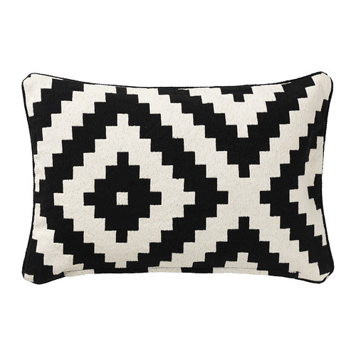 LAPPLJUNG RUTA Cushion cover - IKEA