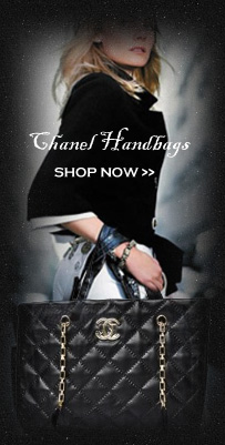 Chanel accessories show your special taste and high taste!chanel accessories are made of the best material to make sure its durable!