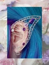 jewels,elf ear piece