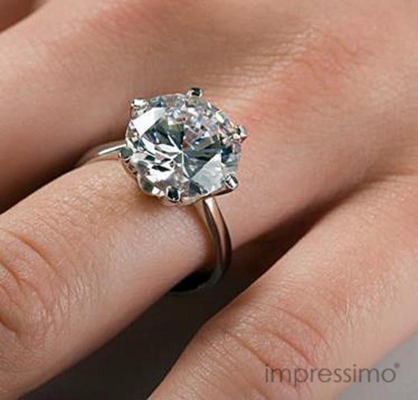 Jewels 2 5 ct diamond ring pierścionek 2 5 ct handmade pierścionek zaręcz